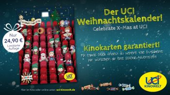 uci adventskalender dresden monarchs. Black Bedroom Furniture Sets. Home Design Ideas