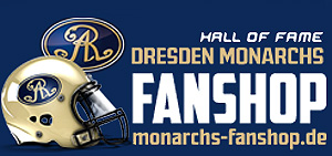 Dresden Monarchs - Fan-Shop